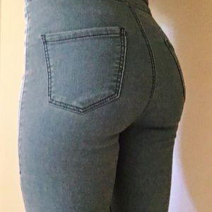 Denim - Gorgeous light wash Joni jeans